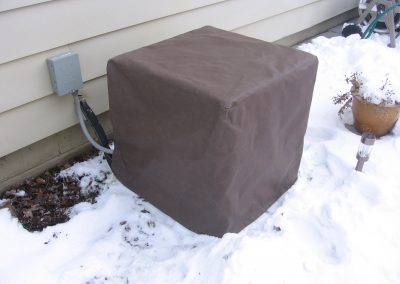 Air Conditioner Cover