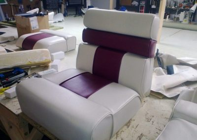 Captains Chair 2