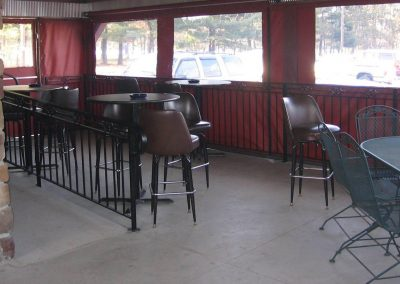Patio Enclosure 3