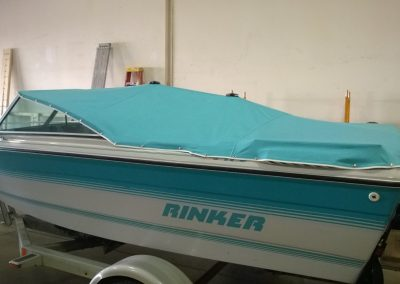 Pontoon Boat Cover 3