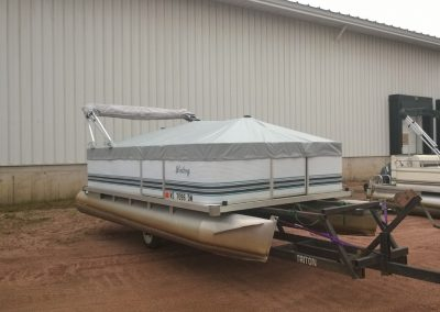 Pontoon Boat Cover 5