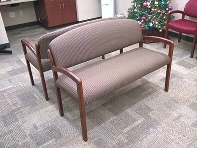 Photo of Waiting Room Chair